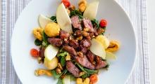 Apaki Salad
