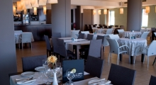 theodosi restaurant events room
