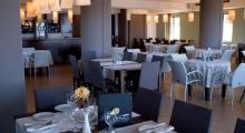 theodosi restaurant events room