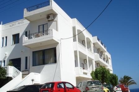 Alexis hotel Chania Town