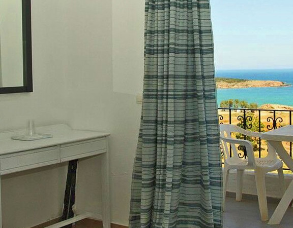 Excellent hotel in Chania