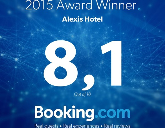 Award winning hotel in Chania, Crete