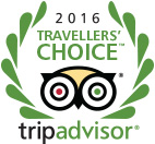tripadvisor choice awards